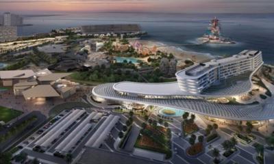 Interlink va construire SuperFlume au Qatar