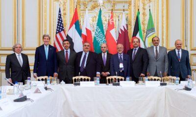 Le Qatar : 2ème place du CCG dans la lutte contre la corruption