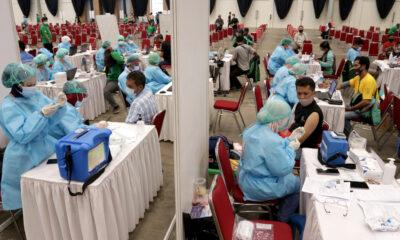 le Qatar a franchi le cap des 2 millions de doses de vaccin