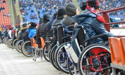 Le Qatar vise à offrir une expérience exceptionnelle à la Coupe du Monde de la FIFA pour les personnes handicapées