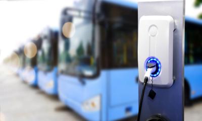 Le plus grand projet d'infrastructure de bus électriques du Qatar