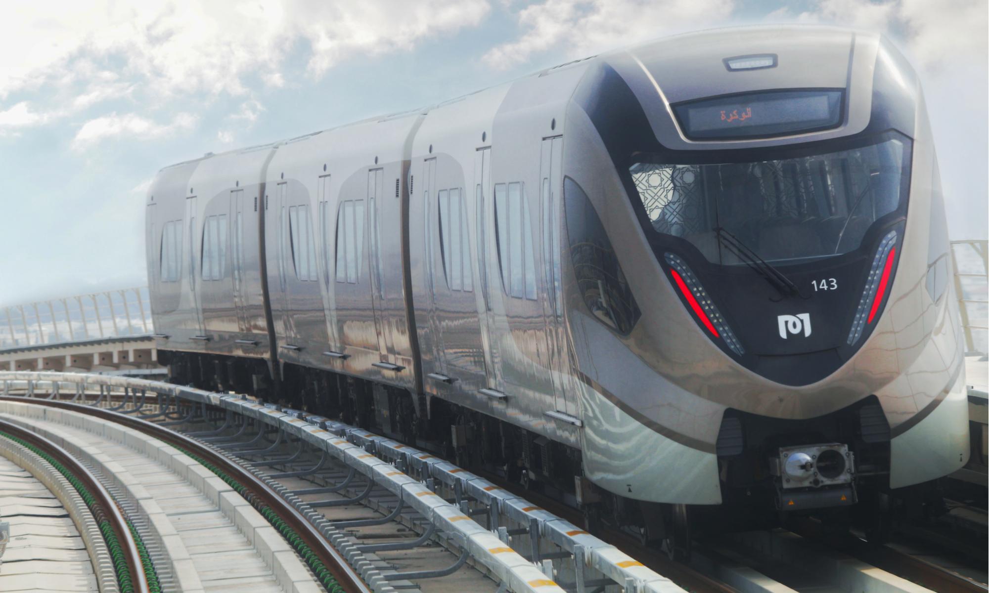 Le métro de Doha lance une initiative verte pour planter des arbres