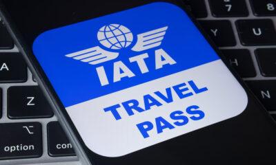 Travel Pass l'application anti Covid sur Qatar Airways
