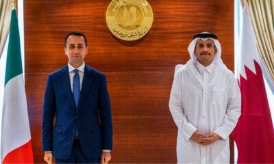 Doha « centre des relations diplomatiques avec l'Afghanistan », selon Italy FM