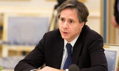 Antony Blinken se rend au Qatar pour discuter de la crise Afghane