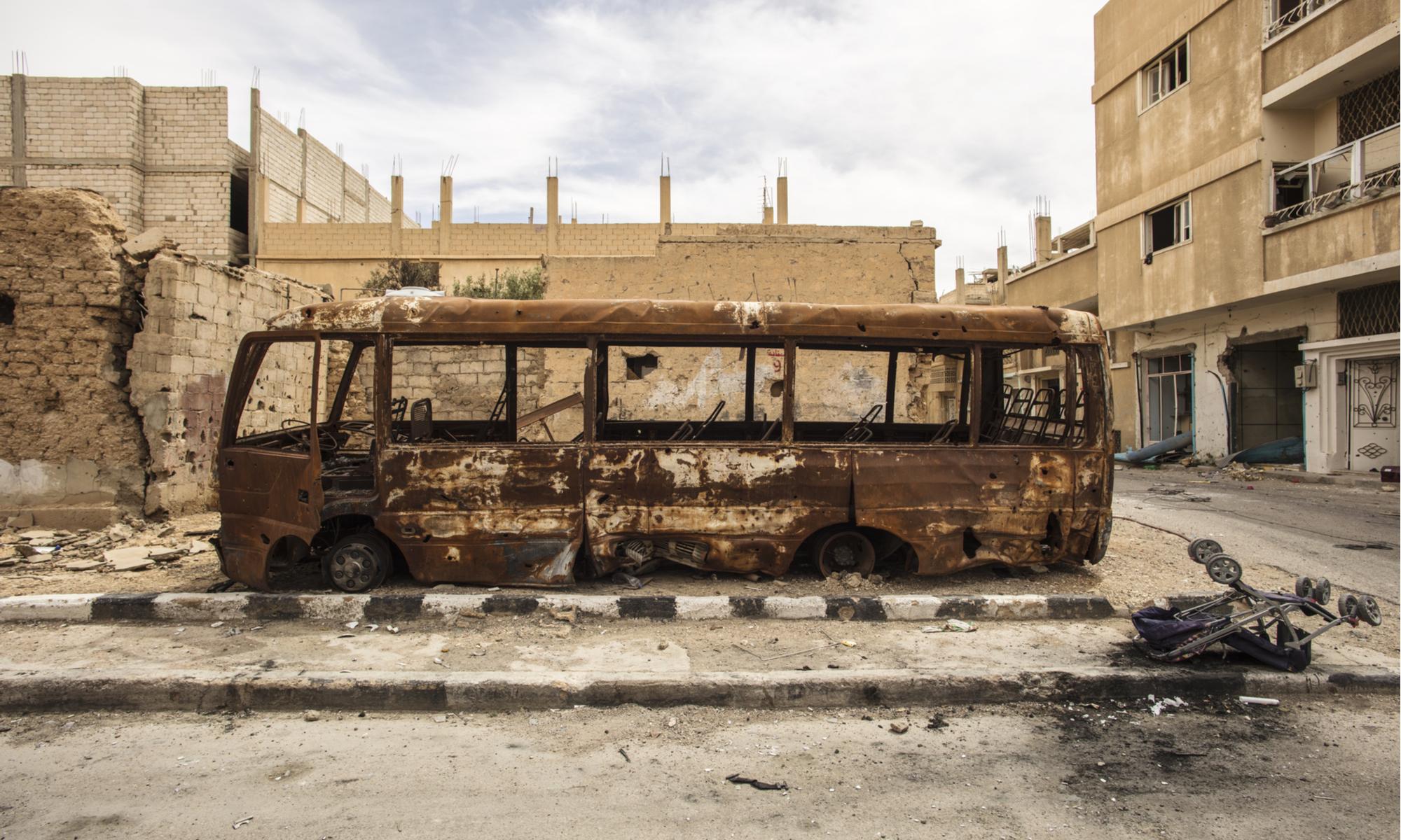 Le Qatar condamne fermement « l'attaque brutale » du régime syrien contre Deraa