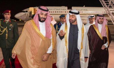 L'Arabie saoudite et les Émirats arabes unis s'entretiennent alors que la rivalité régionale menace de se séparer
