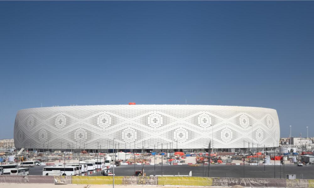 CDM 2022 : Al Thumama, le nouveau stade bientôt inauguré